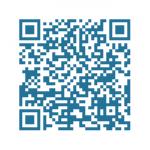 Integrated Events QR code